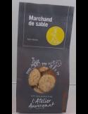 Biscuits sucrés Marchand de Sable