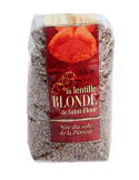 Lentilles blondes de St-Flour cello